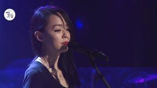 Kim Yoon- Ah -  Nocturne, 김윤아 - 야상곡 [2016 Live MBC harmony with 오늘아침 정지영입니다]