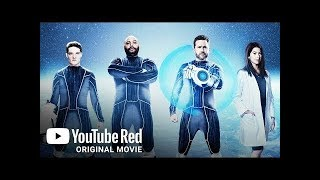 Rooster Teeth   Lazer Team 2 Official Teaser   Rooster Teeth