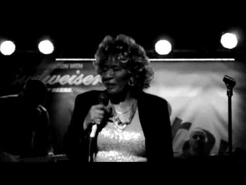 Marlena Shaw Woman of the Ghetto(live)