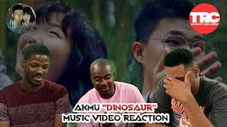 "AKMU ""Dinosaur"" Music Video Reaction"