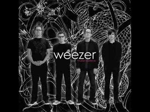 Peace By: Weezer