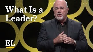 Leadership Defined | Dave Ramsey