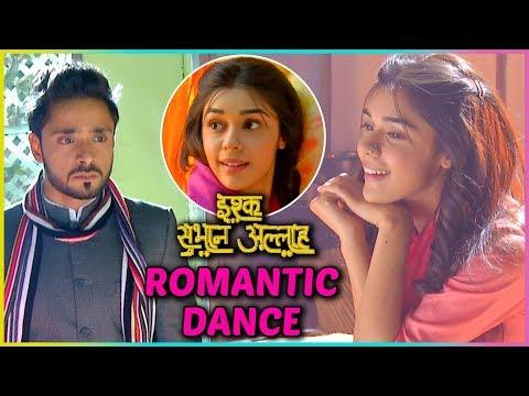 Zara ROMANTIC Dance | Kabir Will Punish Zara | Ish