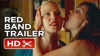 Home Sweet Hell Official Red Band Trailer #1 (2014)   Katherine Heigl, Patrick Wilson Comedy HD