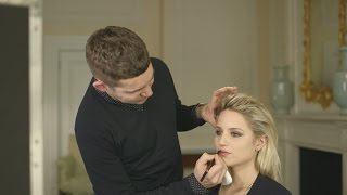 Getting Ready With Dianna Agron | NET-A-PORTER