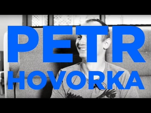 CULT TALKS: Petr Hovorka / Brand Bakers