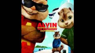 2 Chainz  Birthday Song ft. Kanye West Alvin and the Chipmunks Version)