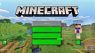 ВЫШЕЛ НОВЫЙ ФЕЙКОВЫЙ Minecraft PE 1.9.0.2   ЗВЕРЮГА, ИЛЛЮЗИОНИСТ, КРОЛИК УБИЙЦА, НОВЫЙ ФОН   СКАЧАТЬ