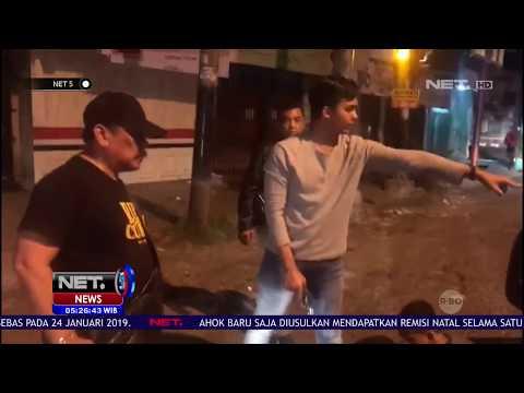 Polisi Gagalkan Penyelundupan Narkoba di Medan dan Sita Barang Bukti Sabu 12kg   NET5