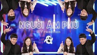 NGƯỜI HÀN XEM MV 'NGƯỜI ÂM PHỦ' - OSAD FT. KHÁNH VY