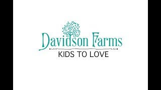 Davidson Farms Receives State Licensure
