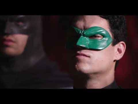 JUSTICE LEAGUE XXX AN AXEL BRAUN PARODY official trailer