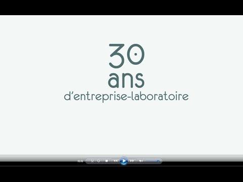 Inddigo, 30 ans d'entreprise-laboratoire