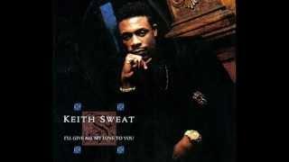 Keith Sweat - Merry Go Round