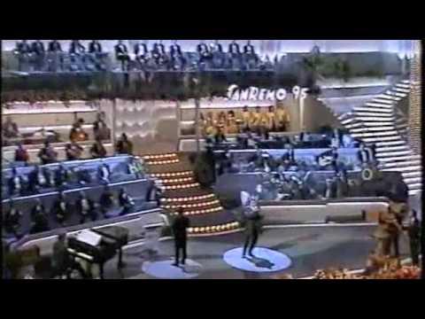 883 - Senza averti qui - Sanremo 1995.m4v