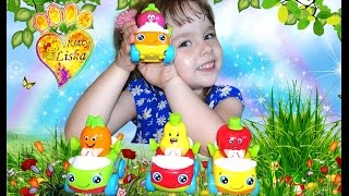 №1 Organizing Alice's toys:) a lot of different interesting toys. Разбираем игрушки 2 часть - https://youtu.be/ecyXLVD8PbI Разбираем игрушки 3 часть -