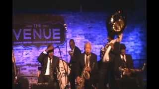 "PRESERVATION HALL JAZZ BAND IN CONCERT AT ""THE VENUE"" 6/7/13"
