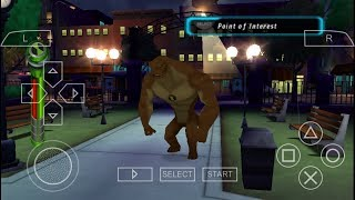 Ben 10 Alien Force Vilgax Attacks on android - मुफ्त