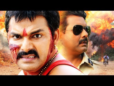PAWAN SINGH Ki Dhamakedar Action Film New | TOP Movie Of 2018