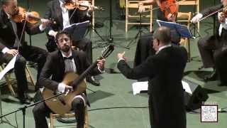 Mauro Giuliani Guitar concerto No 1 Music
