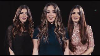 Who Is Fancy - Boys Like You (ft. Meghan Trainor & Ariana Grande) HelenaMaria & Ali Brustofski Cover