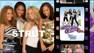 YFSF100DCOM | 7. Strut (les Cheetah Girls)