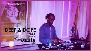Acid Jazz & Deep Jazzy Soulful House Lounge Mix by JaBig (Restaurant