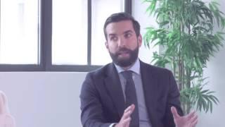 Entrevista al Dr. Alfonso Amado. Las Vidas de Mario - Alfonso Amado Puentes
