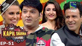 The Kapil Sharma Show  Episode 51–दी कपिल शर्मा शो–Team Saat Uchakkey In Kapils Show–15th Oct 2016