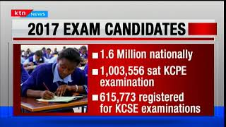 The Exam Integrity:Exam malpractices still recorded as St.Theresa deregistered