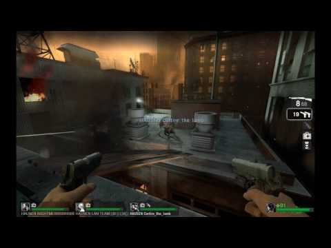 Left 4 Dead HAUSEN - Visceral L4D [Team HAUSEN E-Sports]