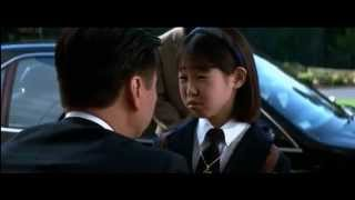 Soo Young in Rush Hour movies unknown song :D