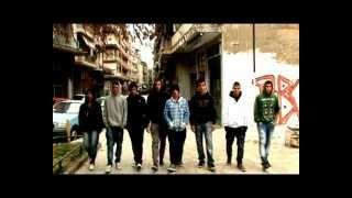 ΤΑ ΟΝΕΙΡΑ ΜΑΣ-BONG DA CITY-VIDEOCLIP ΛΥΚΕΙΟΥ ΑΡΓΥΡΑΔΩΝ ΚΕΡΚΥΡΑΣ