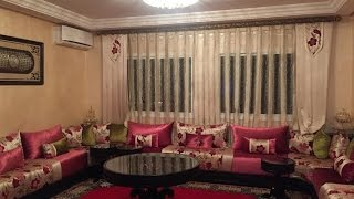 Appartement Kenitra 3 chambres