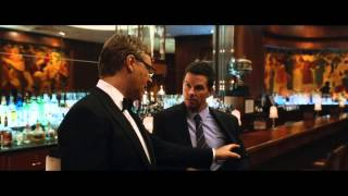 Mark Wahlberg, Russell Crowe - Official Trailer 2 - Broken City