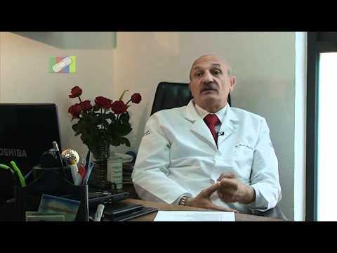 Curar dolores de cabeza y la consulta rápida de osteocondrosis