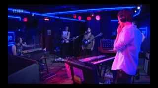 Foals BBC Radio 1 Live Lounge July 2013 - Bad Habit and Lost & Not Found (Cover)