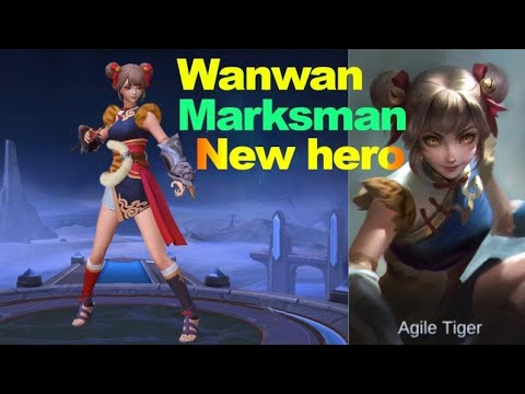 Hero wanwan