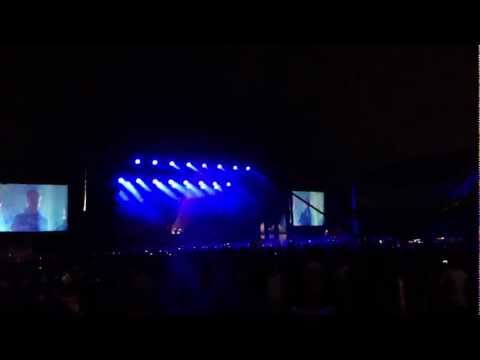Swedish House Mafia - ONE LAST TOUR (Opening) @ECOPARK Ancol Jakarta, Indonesia