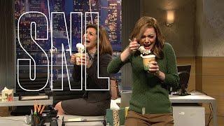 Emma Stone Returns To SNL