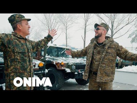 Gold AG ft. Kastriot Tusha - Ushtria e Kosoves