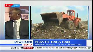 Expert opinion on Plastic bag ban 2017/08/23 [Part 2]