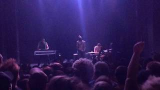 Death Grips - Giving Bad People Good Ideas live 9/14/16
