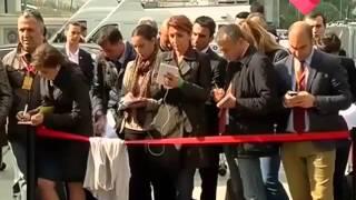 Олег Матвейчев  выводы мирового сообщества из парижских терактов  01 12 2015