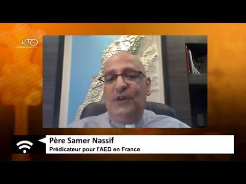 Père Samer Nassif : « Il ne nous reste que la foi »