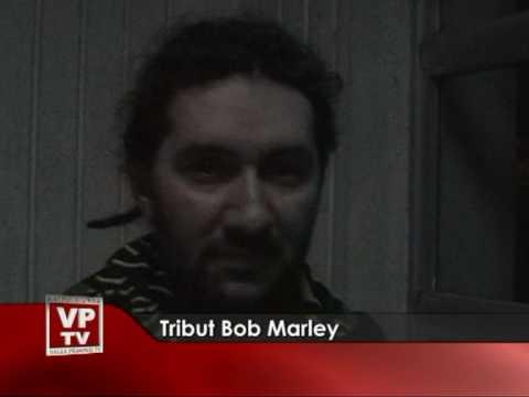 Tribut Bob Marley