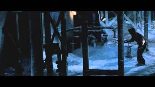 Trailer of The Thing (2011)