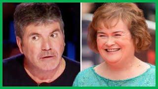 Susan Boyle 2018: Simon Cowell admits he 'hates his guts' for how he treated BGT star