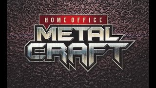 Video MetalCraft - Home Office: Tom Corpse - Shake Me