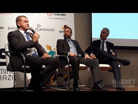 Hoy abre las puertas el Online Gaming Summit Brazil